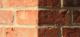 Brickwork repointing Newark, wall ventilation Southwell