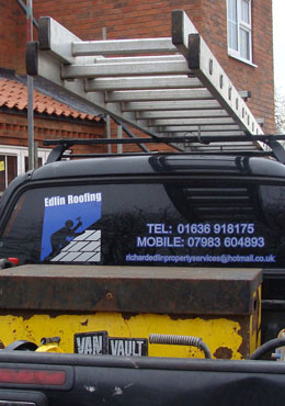 Roofing Newark